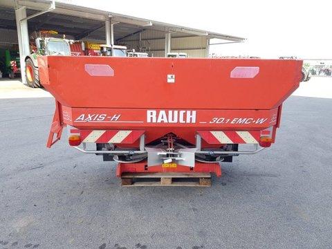 Rauch Axis 30.1 EMC + W