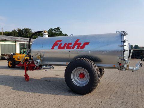 Fuchs VK 7    7000 Liter