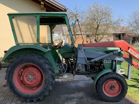 Deutz Fahr D 4006