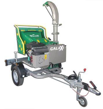 GL&D Galaxy mit Motor