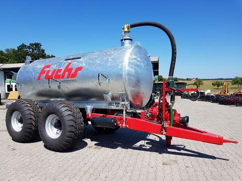 Fuchs Fuchs Tandem 8400 Liter
