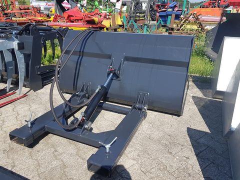 Sonstige Staplerschaufel hydraulisch von 100cm bis 300 cm