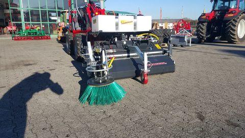Dominator Kehrmaschine PRO 150 cm NEU AKTION