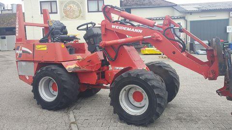 Weidemann 1070 D/M