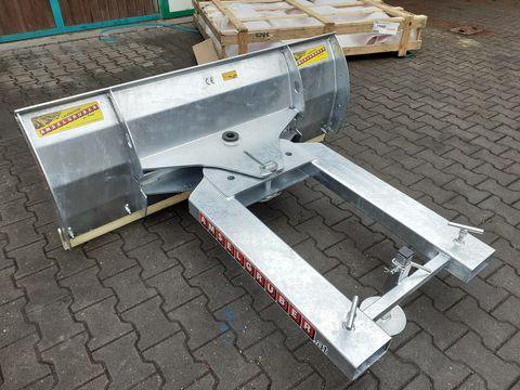 Sonstige Schneeschild für Stapler 140 - 220 cm schwenkbar