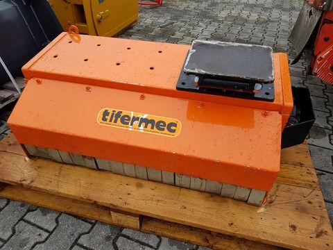 Sonstige Tifermec Mulchkopf für Bagger T 100 L gebraucht