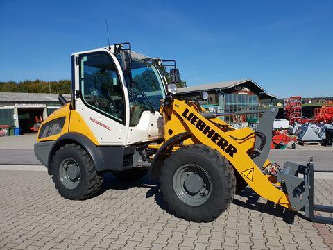 Liebherr 506 Compact Agrarpaket AKTION Sofort Lieferbar