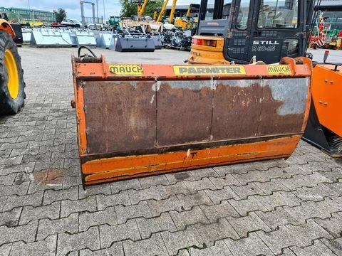 Parmiter 170 cm mit Euroaufnahme SG250 TOP