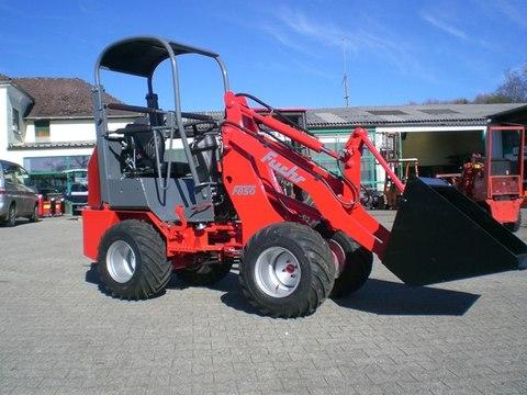 Fuchs f800