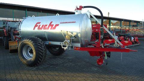 Fuchs VK 5 5200 Liter Einachs