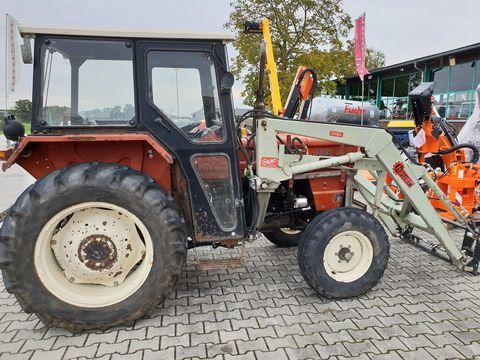 Gebrauchte frontlader fiat landwirt.com