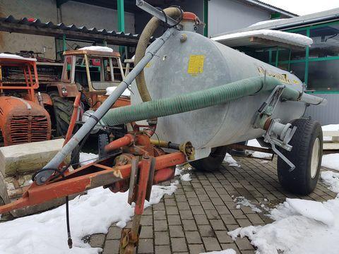 Vakuumat 4000 Liter