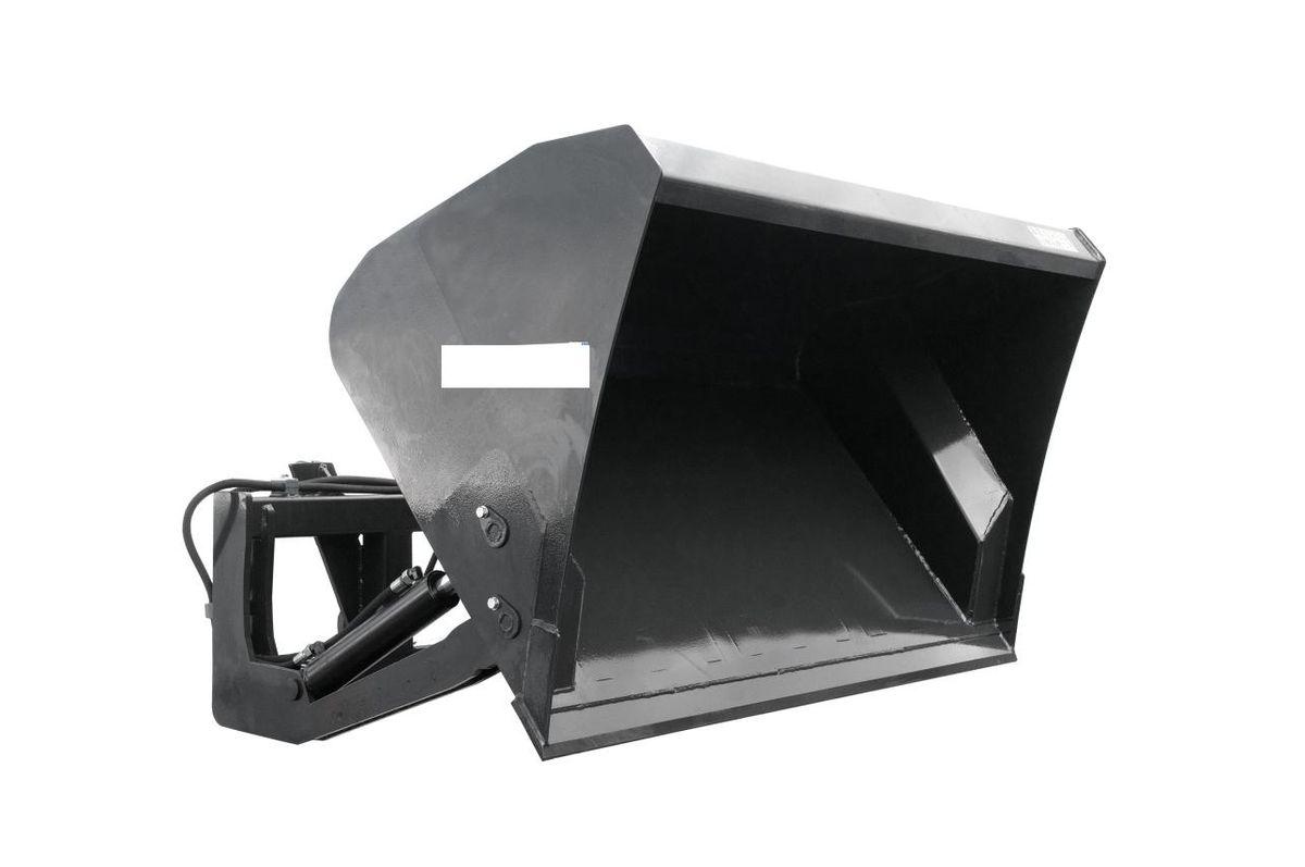 Tip: Hochkippschaufel 1,0-2,4m für Hoftrac & FL Širina (radni zahvat