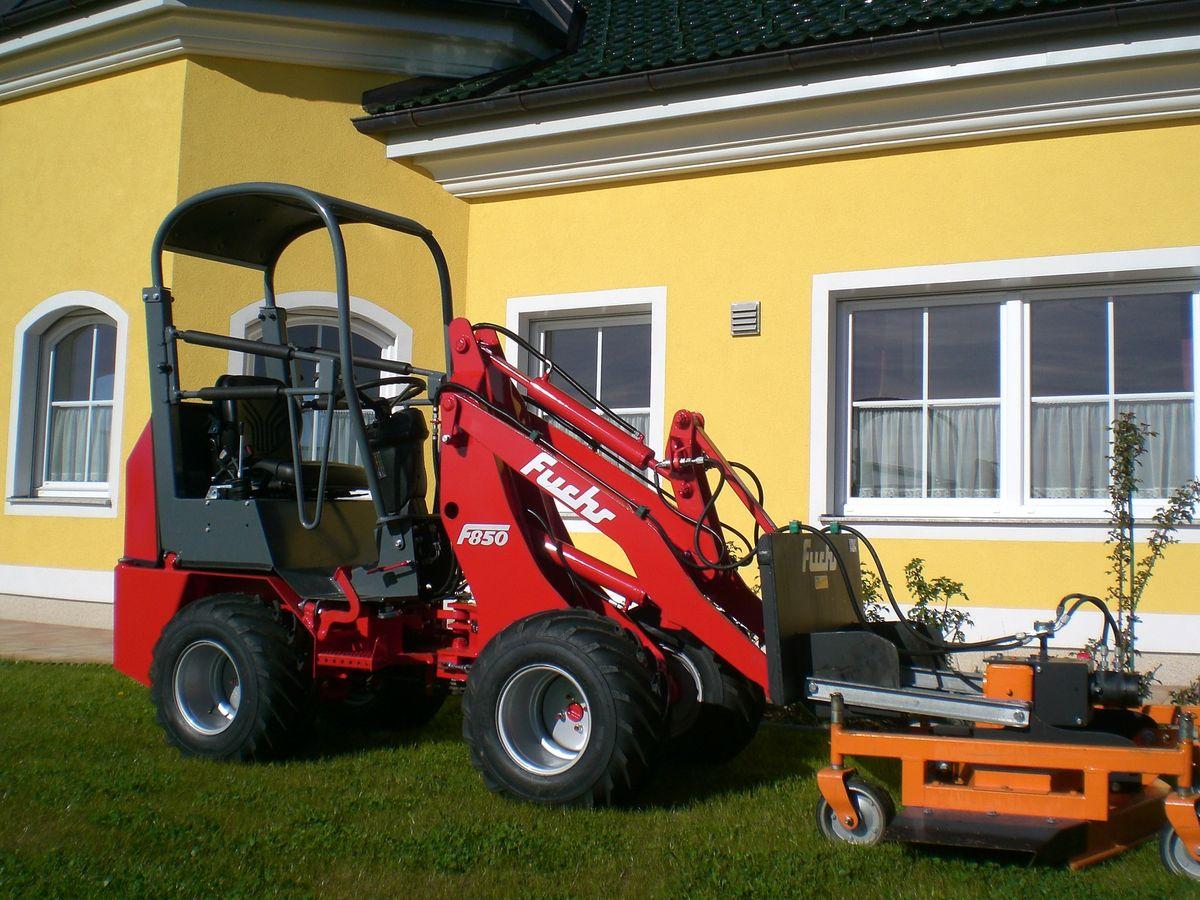 3322 Fuchs F 850 965661