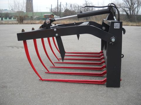 Metal-Fach Krokogebiss 150