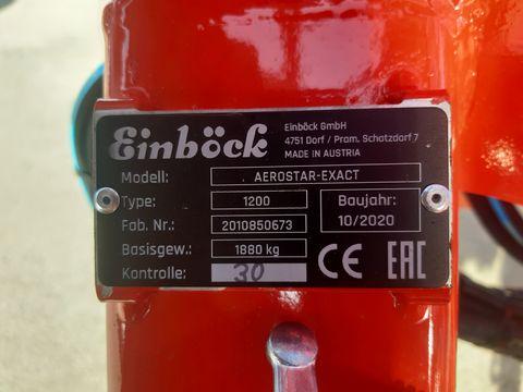 Einböck Aerostar-Exact 1200
