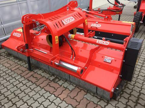 Vigolo Front/Heckmulcher MX2 R/280