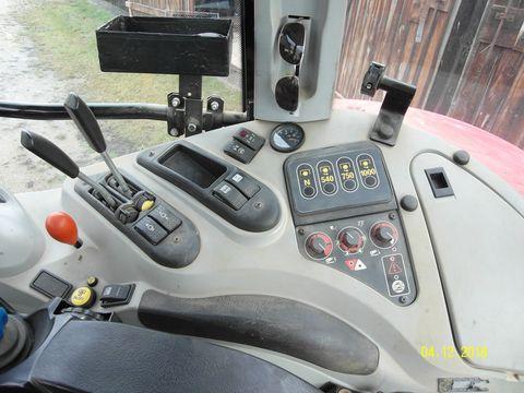 Massey Ferguson 7465-4 Dyna-VT