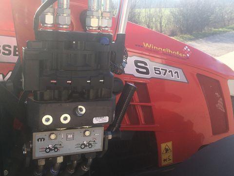 Massey Ferguson MF 5711 S Essential