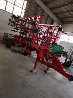 Agri Farm AgriFlex 4,30m