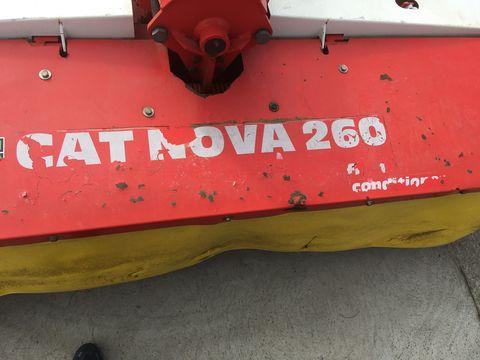 Pöttinger Mähwerk Nova Cut 260 F