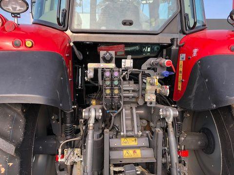 Massey Ferguson MF 5711 SL Dyna-4 Essential