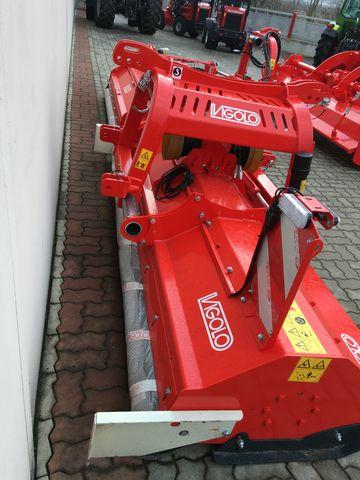 Vigolo Front/Heckmulcher MX2 R/300