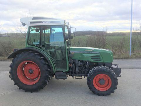 Fendt Farmer 208 PA