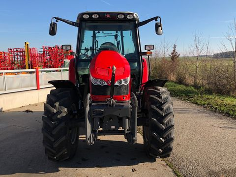 Massey Ferguson 5445-4 Standard
