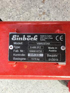 Einböck Vibrostar 5-400 2FZ