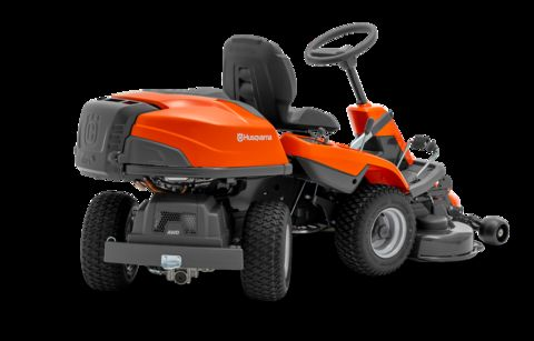 Husqvarna Rider 214 TC