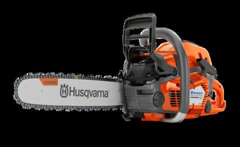 Husqvarna Husqvarna Motorsäge 545 Mark II