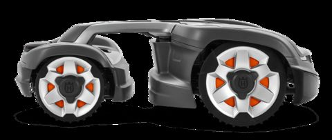 Husqvarna Autowower 435X AWD