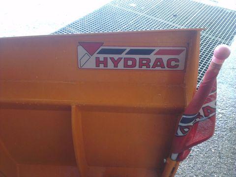 Hydrac UNI 290 hydraulisch