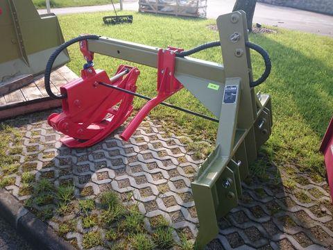 Holzknecht HZ 1500