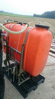Jessernigg 550 Liter