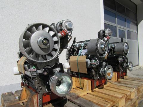 Sonstige Same Neu Motor 4 Zylinder Explorer, Silver,
