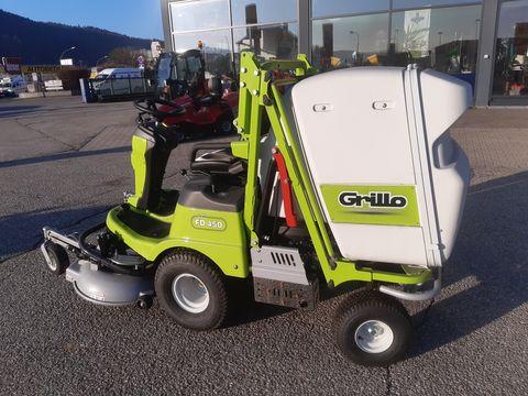 Grillo FD450