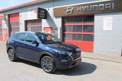 Hyundai Tucson 1,6 CRDI Level 3 Plus SUV / Geländewagen
