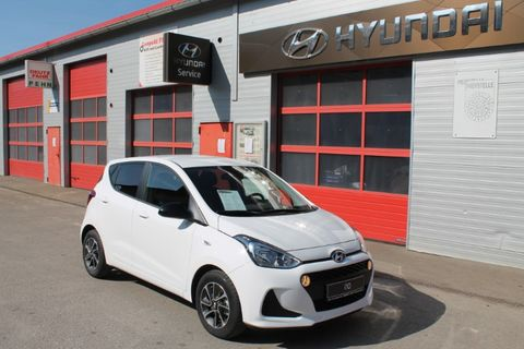 Hyundai i10 1,0 Level 2 Plus Limousine