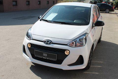 Hyundai i10 1,0 Level 2 Plus Limousine