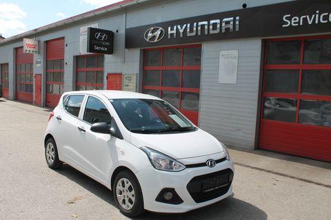 Hyundai i10 1,0 Life Limousine