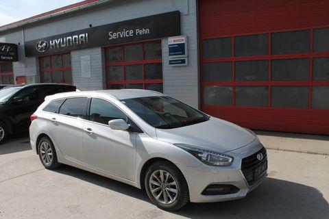 Hyundai i40 Premium 1,7 CRDi DCT Start/Stopp Aut. Kombi