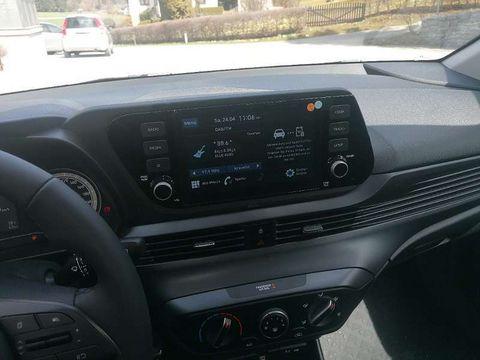 Hyundai i20 1,2 MPI i-Line Plus Limousine