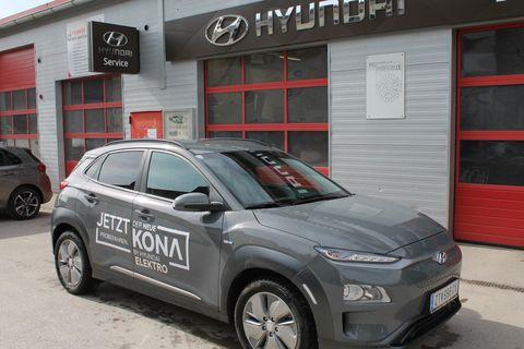 Hyundai Kona Elektro Level 4 SUV / Geländewagen