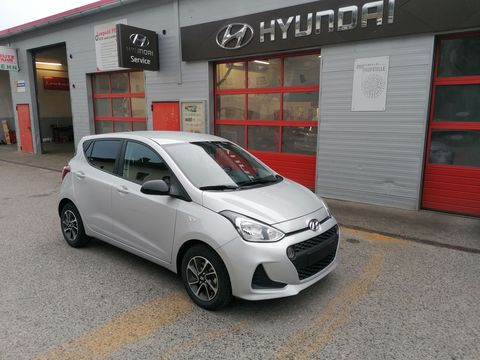 Hyundai Hyundai i10 1,0 Level 2 Plus Limousine