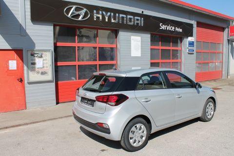 Hyundai i20 1,25 Level 2 Limousine