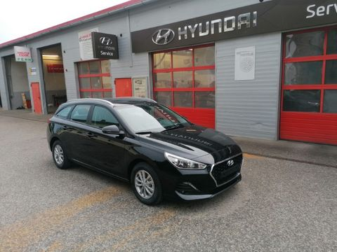 Hyundai Hyundai i30 CW 1,6 CRDi Level 3 Kombi / Family V
