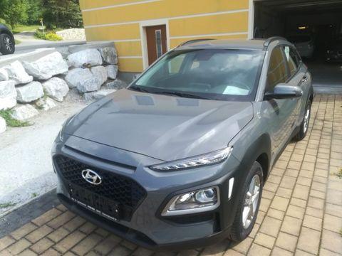 Hyundai Kona Level 3 1,0 T-GDi 2WD SUV / Geländewagen