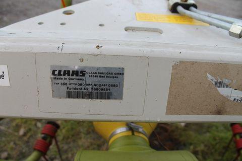 Claas Volto 64